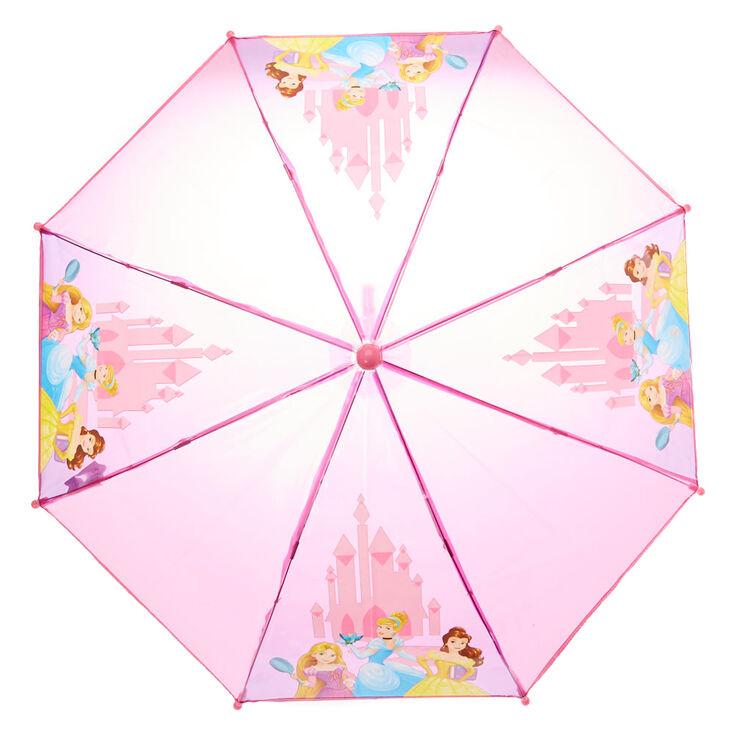 ®Disney Princess Umbrella – Pink,