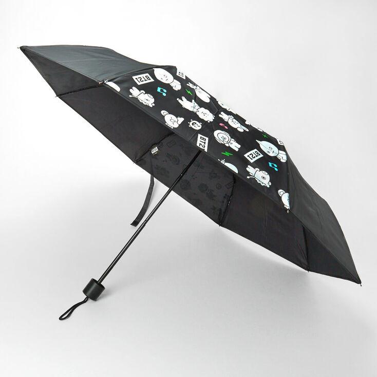 BT21© Umbrella – Black,