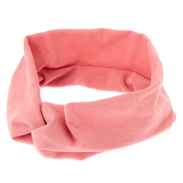 Claire's - wide jersey stretch headwrap - 1
