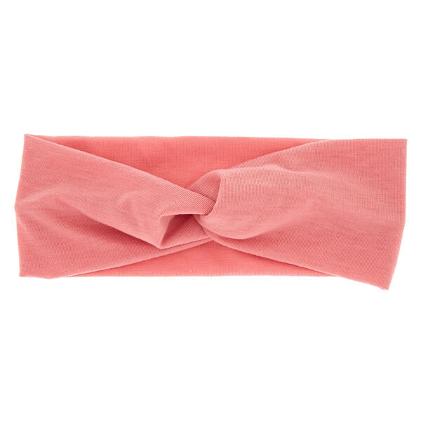 Claire's - wide jersey stretch headwrap - 2