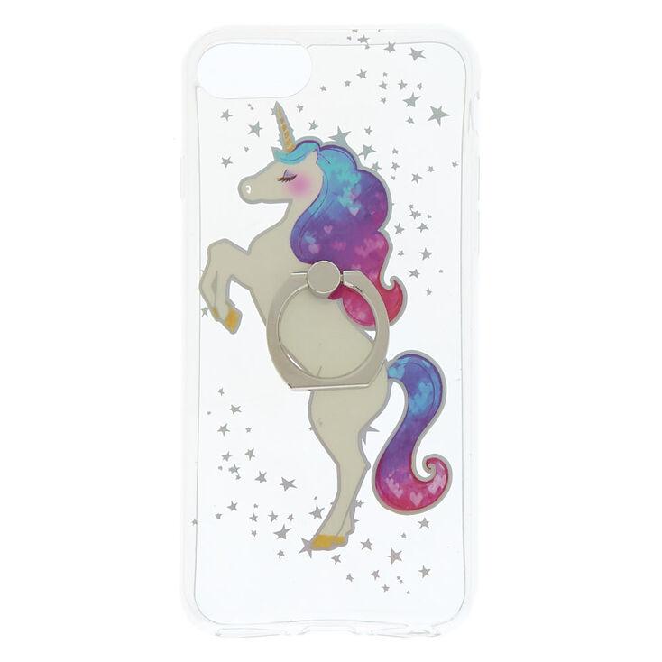 promo code 92699 c3417 Unicorn Ring Holder iPod® Touch 5/6 Case