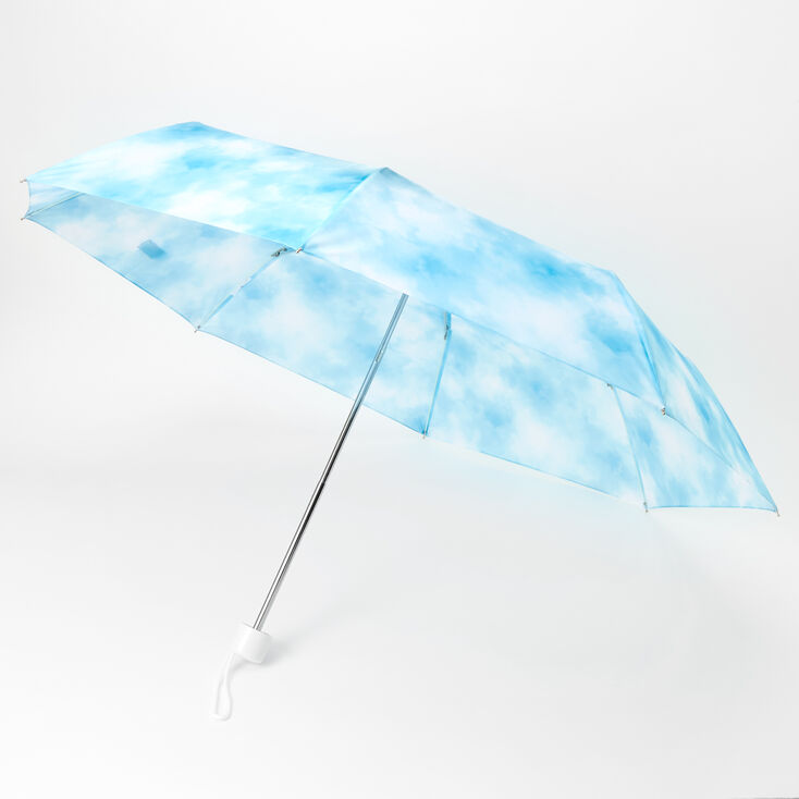 Cloudy Blue Skies Umbrella,