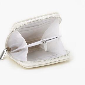 Unicorn Reversible Sequin Zip Wallet,