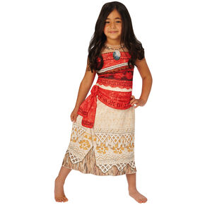 ©Disney Moana Dress Up Set - Red,