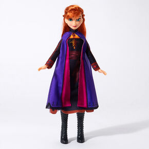 ©Disney Frozen 2 Anna Doll,