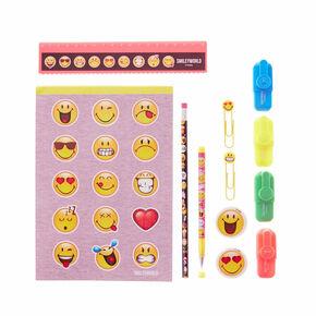 Smiley World Stationery Set,