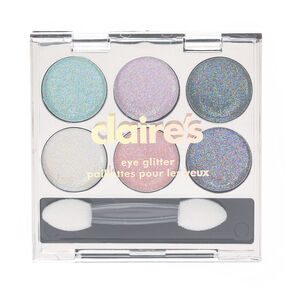 Pastel Mini Eye Glitz Palette	,