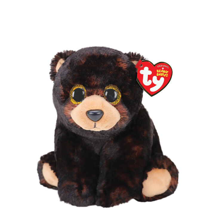 Ty Beanie Baby Small Kodi the Bear Soft Toy,