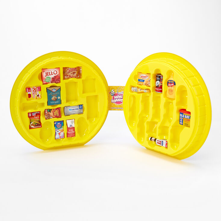 5 Surprises™ Mini Brands! Collector's Case Blind Bag - Series 2,