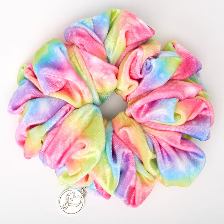 JoJo Siwa™ Giant Hair Scrunchie – Rainbow,
