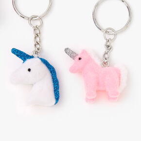 Best Friends Critter Keychains - 8 Pack,