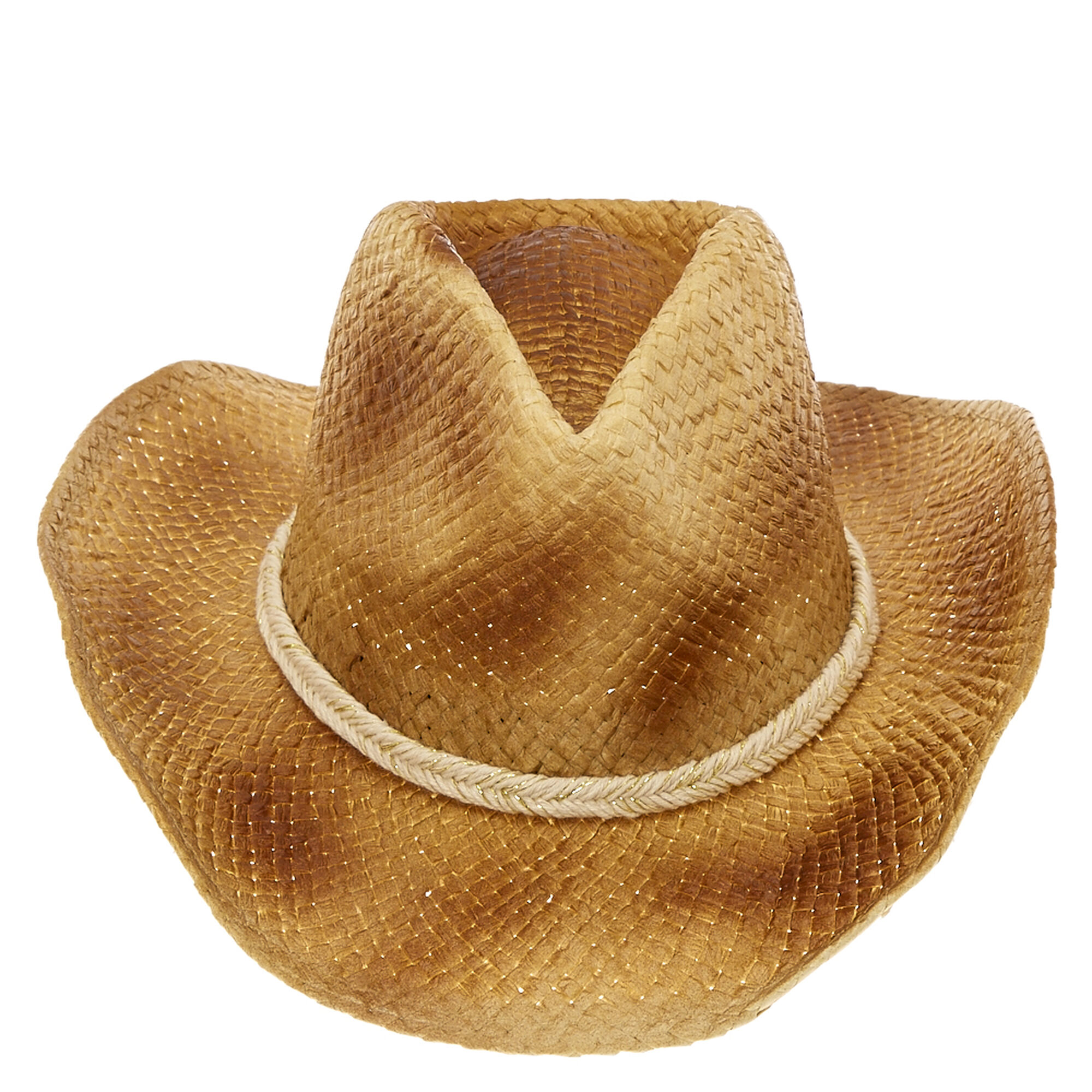 Cheap Straw Cowboy Hats For Sale - Parchment N Lead ccc46ae487b