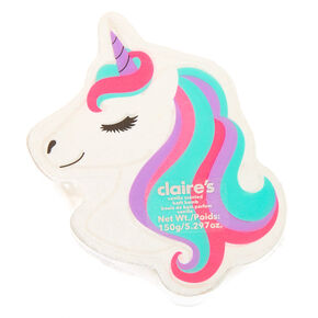 Miss Glitter the Unicorn Bath Bomb - Vanilla,