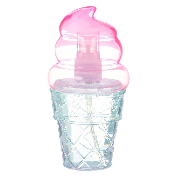 Ice Cream Cone Body Spray - Vanilla,
