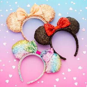 Disney® Minnie Mouse Ears Complete Set 956cb73fbfd