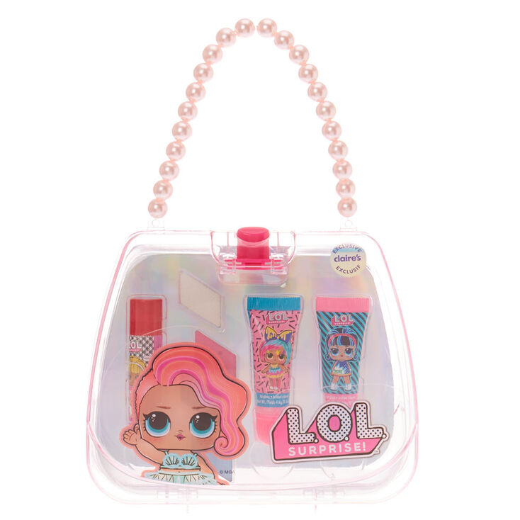 L.O.L Surprise!™ Cosmetic Handbag – Pink,