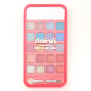 Team Rainbow Cell Phone Bling Makeup Set - Pink,