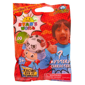 Ryan's World™ Spinzals Blind Bag - Styles May Vary,