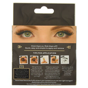 63134aa4114 Eylure Luxe Magnetic False Lashes - Baroque