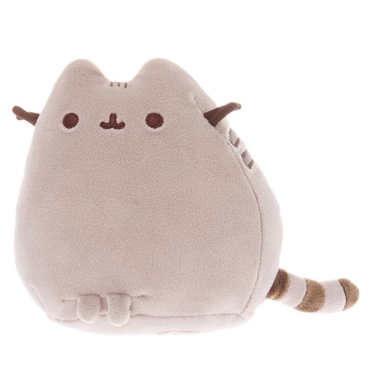 Pusheen® Medium Soft Toy – Grey,