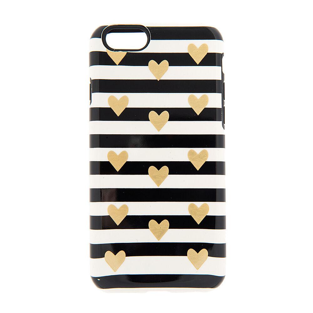 iphone 8 heart phone case
