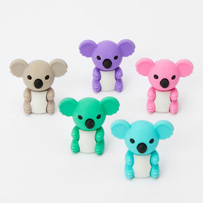 Koala Erasers - 5 Pack,