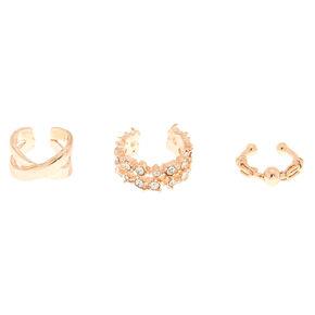 ad5983a05eb Ear Cuffs   Claire's