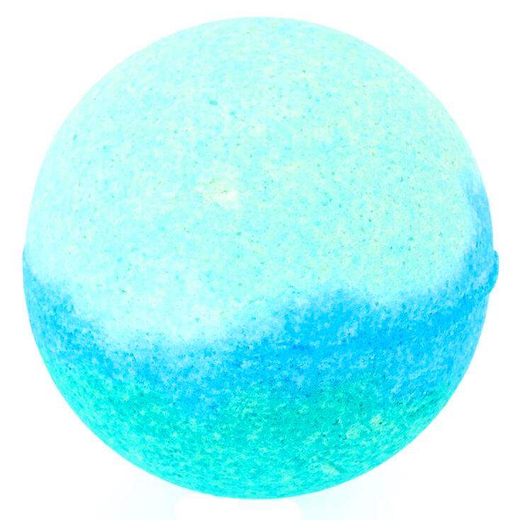 Bug Guts Blue Raspberry Scented Bath Bomb,
