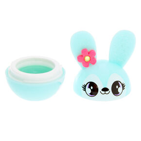 Jade the Bunny Lip Gloss - Blue Raspberry,