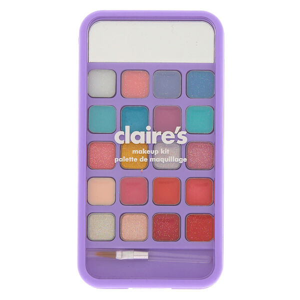 Claire's - sweets cell phone lip gloss set - 1