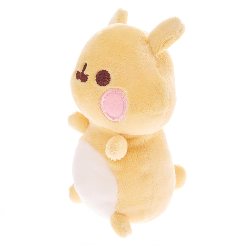 Image of: Mermaid Pusheen Cheek Soft Toy Yellow Claires Pusheen Plush Toys Gifts Accessories Claires