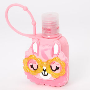Llama Hand Lotion - Strawberry,