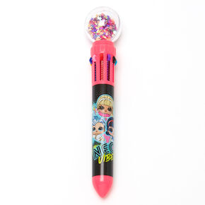 L.O.L. Surprise!™  Neon Vibes 10 colour pen – Pink,