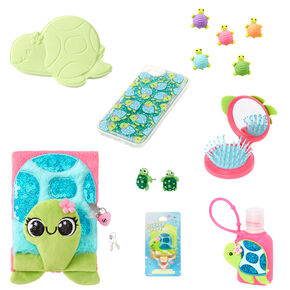 Tessa the Turtle Collection,
