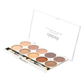 Natural Eyeshadow Palette,
