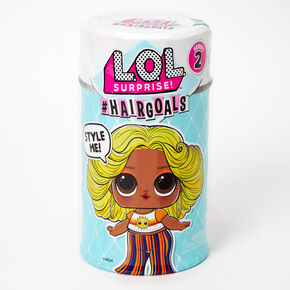 L.O.L. Surprise!™ #Hairgoals Series 2 Blind Bag - Styles May Vary,
