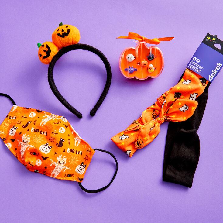 You've Been Boo'd! Perfect Pumpkin Gift Bundle,