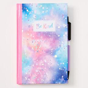 Be Kind Tie Dye Journal,