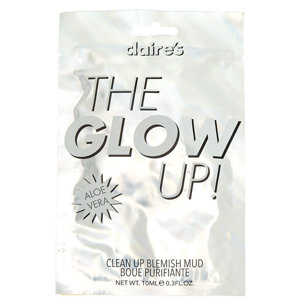 Claire's - clean up blemish mud mask - 1