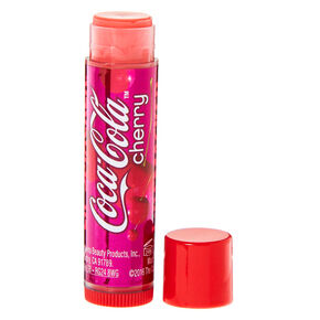Coca-Cola Lip Smacker Lip Balm Set with Tin,