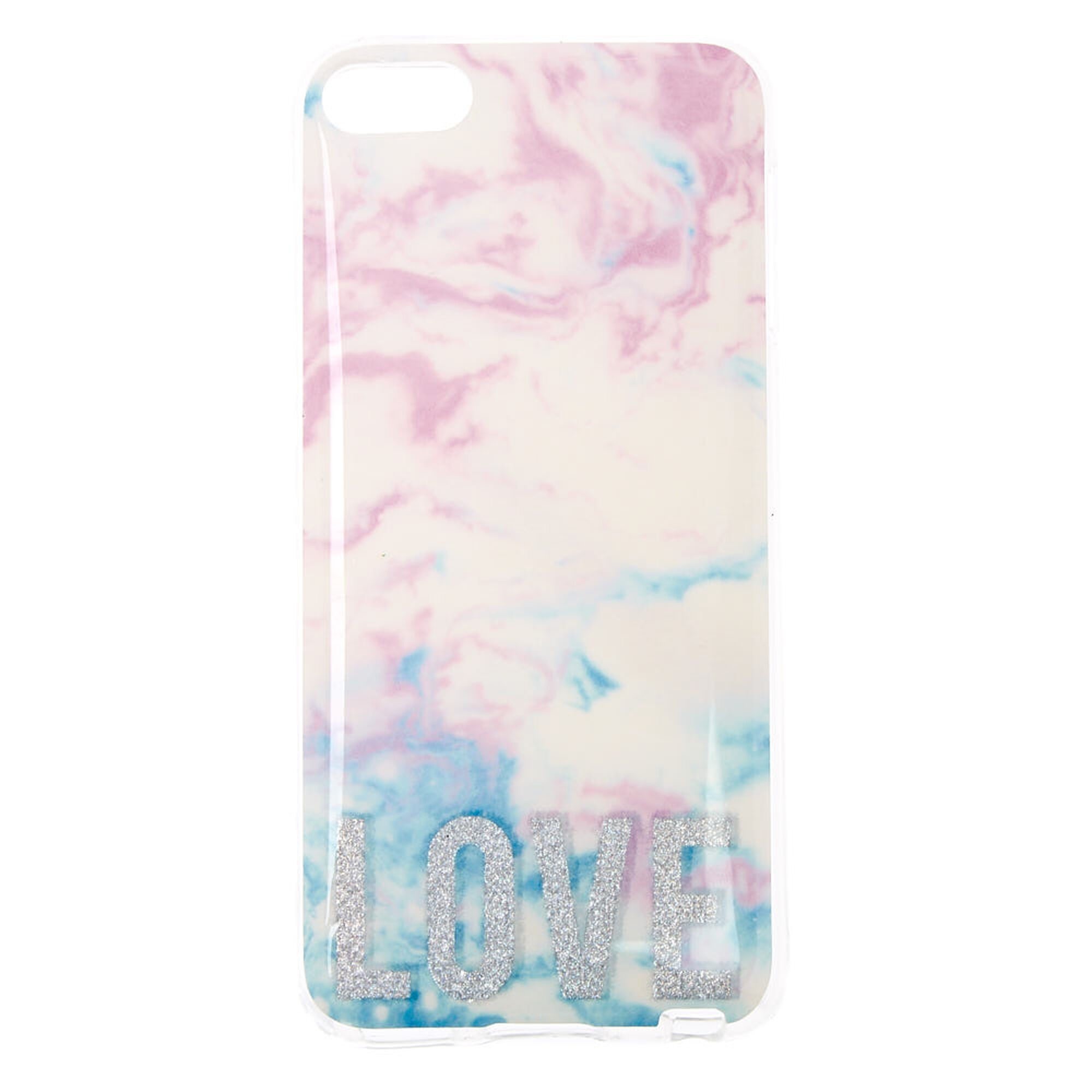 the latest 6a28f 6b963 Pastel Love Marble iPod® Touch 5/6 Case