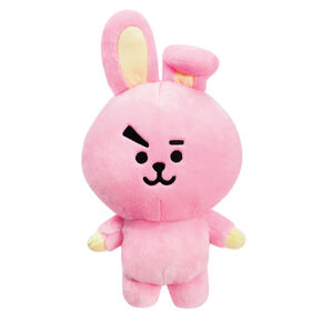 BT21© Cooky Medium Plush Doll – Pink,