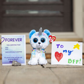 Adopt a Ty Beanie Boo for Your Bestie!,