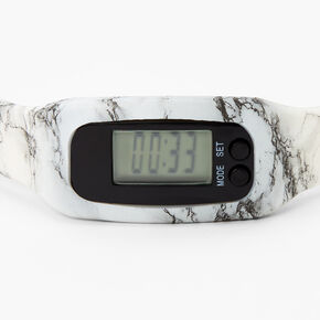 Marble Active LED Watch,