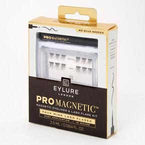 Kit eyeliner et faux cils aimantés Eylure Pro Magnetic™,