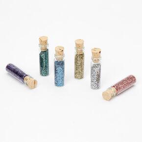 Biodegradable Body Glitter Set - 6 Pack,