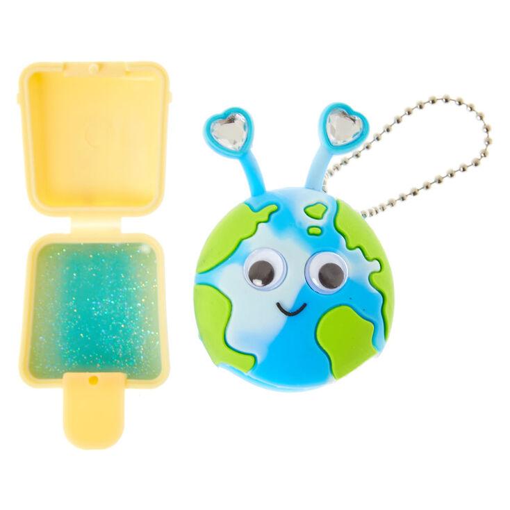 Gloss Pucker Pops World à la myrtille,