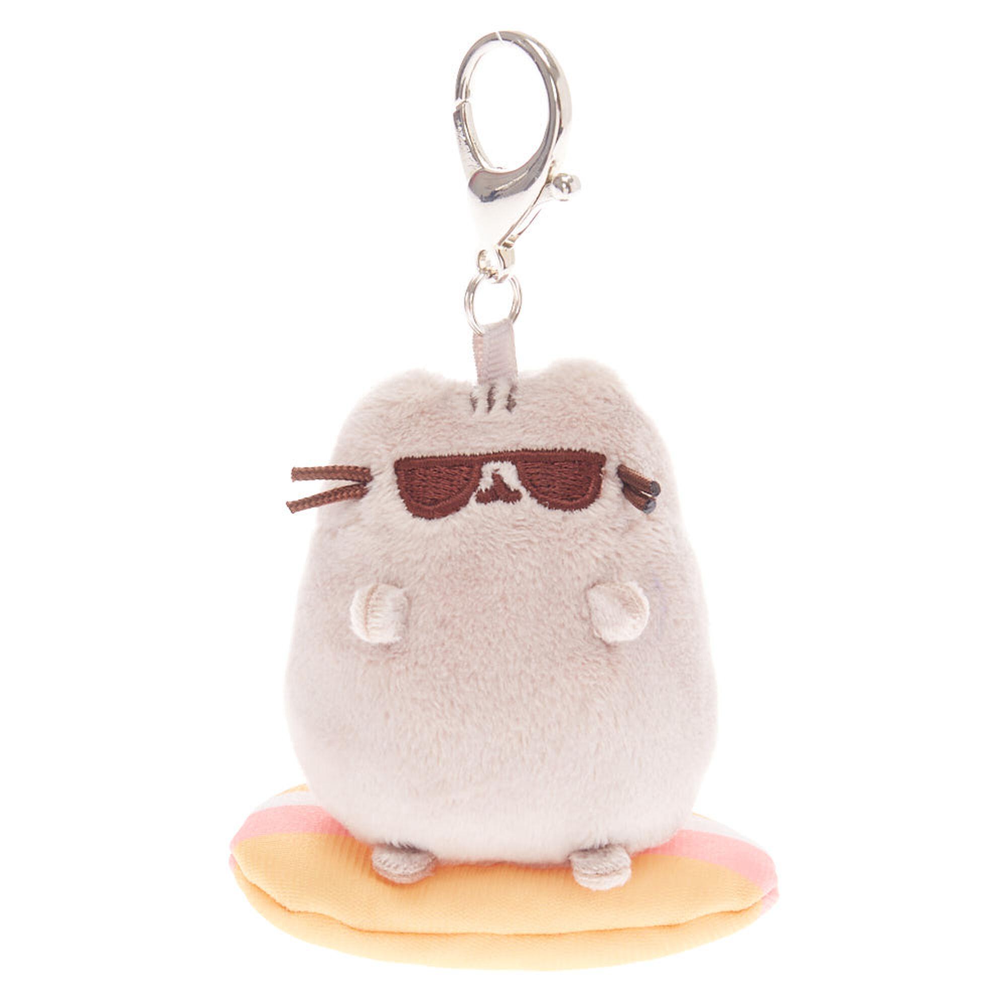 f3ad87a0e2764 Pusheen® Series 10 Lazy Summer Surprise Plush!