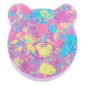 Sugar the Bear Bath Bomb - Cherry,