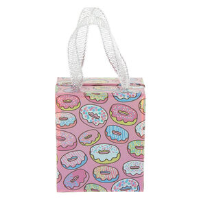 Small Donut Gift Box - Pink,